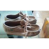 Zapatos Kickers Apache Talla 32