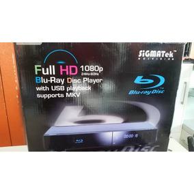 Blu-ray Nuevo,full Hd,1080p,usb,hdmi,compatiblemkv,24hz-60hz