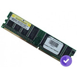 Dimm 256 Motherboard Ddr 400mhz Pc3200