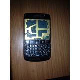 Tarjeta Lógica Blackberry 9780 Bold 4 Legal
