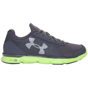 Tenis Atleticos Micro G Speed Mujer Under Armour Ua1643