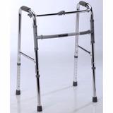 Andador Ortopedico Plegable Articulado Paso A Paso Care Quip