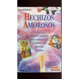 Libro Hechizos Amorosos