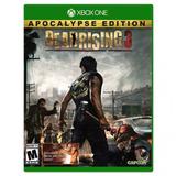 Dead Rising 3 Apocalypse Edition Xbox One | Fast2fun