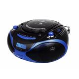 Radio Grabadora Premier Dvd Usb Sd Mp3 Jpeg Karaoke Control