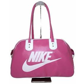 Linda Bolsa Feminina Nike adidas Lançamento Preta Rosa