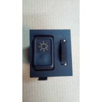 Switch Control Luces Vw Golf Jetta A2 Original