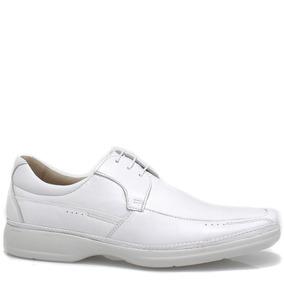 Sapato Zariff Shoes Linha Branca | Zariff