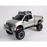 Rc Tamiya 1/10 Toyota Tundra Highlift 4x4 - Kit