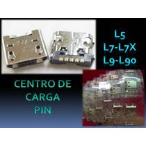 Lote 100 Centro De Carga Modelos Zte, Lg, Samsung, Motorola