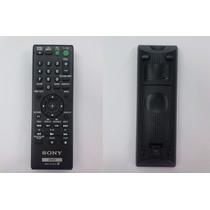 Control Remoto Sony Dvd Dvpsr510h Dvpsr750hp
