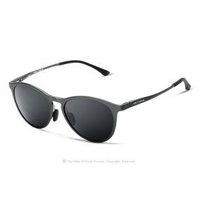 Veithdia® 6680 Óculos De Sol Masculino Alumínio Polarizado