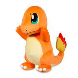 Peluche Charmander De Pokemon Grande, 37 Cm! Toyland