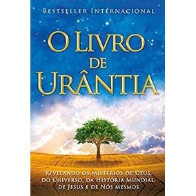 Livro O Livro De Urântia - Urantia Foundation - Lacrado