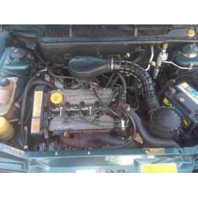 Motor Parcial Fiat Tempra 2.0 8v I.e. C/ Nota Fiscal
