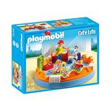 Playmobil 5570 Guarderia Zona De Bebés Y Niños Orig Intek