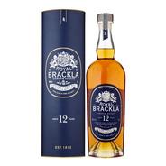 Whisky Royal Brackla 12 Años Single Malt 1 Litro En Estuche
