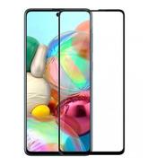 Vidrio Templado 5d 9d Full Samsung A71 Cubre 100%