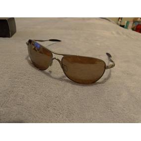 02d65b53e Oakley Crosshair 1ª Linha Polarizado Várias Cores De Sol - Óculos De ...