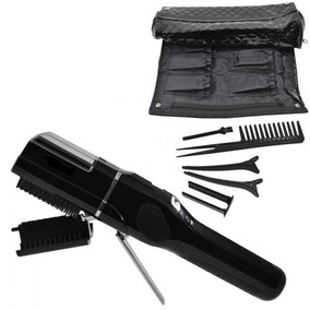 Maquina De Corte Bordado Hair Trimmer Bivolt