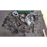 Repuestos Caja Mazda 323 Carburado