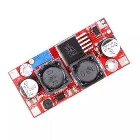 Xl6009 Conversor Dc Dc Step Up Step Down Regulador Tensão