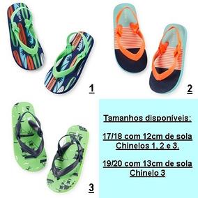 Carters Chinelos Sandálias Importados Originais - P.entrega