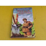 Libro Policiales Argentinos Cuentos Editorial Andres Bello S