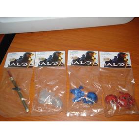 Lote Halo Points Exclusive, Hayabusa Katana Y Armaduras!!