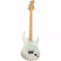 Guitarra Tagima T635 Stratocaster Cor Creme