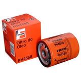 Filtro De Aceite Fram Ph 4558 Fiat Uno/palio/ - Maranello