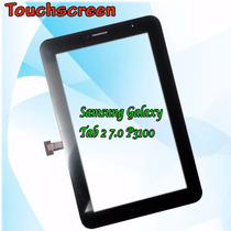 Touch Pantalla Samsung Galaxy Tab 2 7.0 P3100 P3110 Nuevo