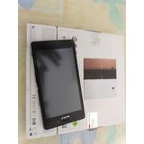 Sony M2 Aqua Color Negro . Libre. $2799 Con Envío.