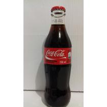 Coca-cola Garrafa De Vidro 250ml