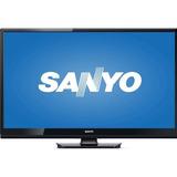 *** *** Fast Track Sanyo 32 Led Hdtv 720p