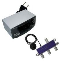 Pqec-8050 / Extensor De Controle Remoto - Proeletronic