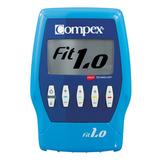 Electro Estimulador Compex Fit 1.0 Ideal Deportistas Suizo