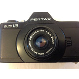 Pentax Auto 110 De Colección