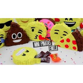 Mini Piñatas (dulcero) Emojis