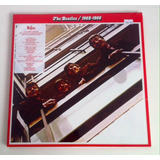 Vinilo The Beatles - 1962-1966 - Envío Gratis