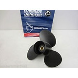 Helice Evinrude - Johnson Para Motor De 25/35 Hp Paso13
