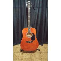 Guitarra Acustica Parquer