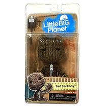 Sackboy Sad Little Big Planet Neca Envio Gratis!