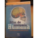 Atlas De Anatomia Humana Rohen Yokochi 6ta Edicion
