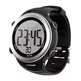 Smartwatch Instto Insport Cardio Silver