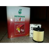 Kit Aceite Genuino Selenia Y Filtro Alfa Romeo 159 2.2 Jts