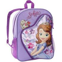 Morral Disney Original Princesa Sofia.importado