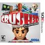 Juego Ds 3d Crush Para Nintendo 3ds