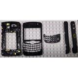 Carcaça Nextel Blackberry 8350i Com Botão Preto