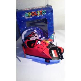 Zapatos Para Niños Apolito. Nuevos Diseños